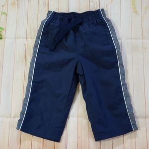 💥2/$4💥 Toughskins Baby Track Pants